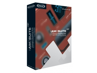 Magix AG AM-Suite