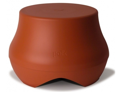 Polk Audio Atrium Sub 10 Terracotta BAZAR