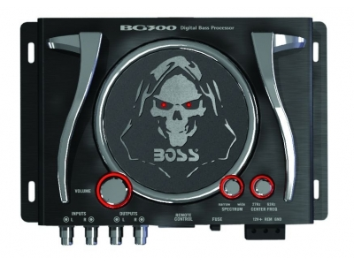 Boss Audio BG300 BAZAR