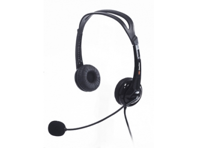 ClearOne CHAT 10D USB Headset