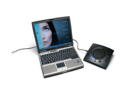 ClearOne CHAT 160 pro Skype