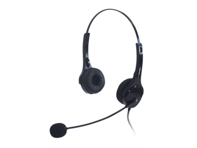 ClearOne CHAT 20D USB Headset
