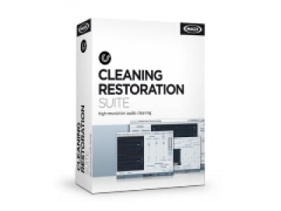 Magix AG Cleaning & Restauration Suite