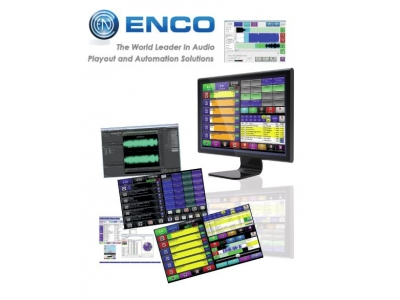 ENCO Systems, Inc DAD-ONAIR