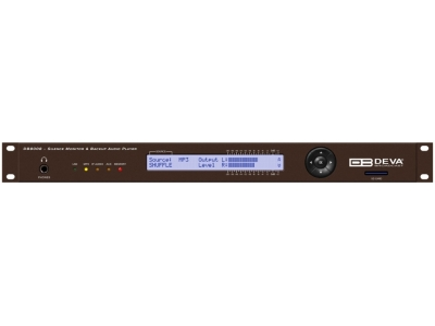 Deva Broadcast DB-8008