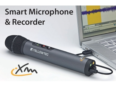 Yellowtec iXm with PRO Head (Yellowtec) Cardioid