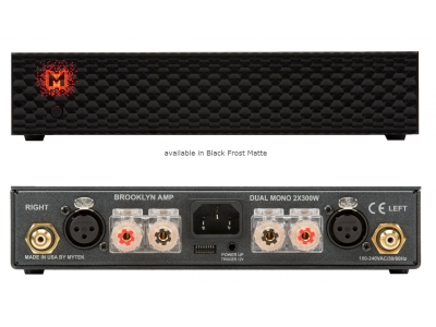 Mytek Digital Brooklyn AMP