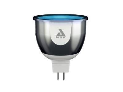Awox SmartLIGHT Color GU5.3
