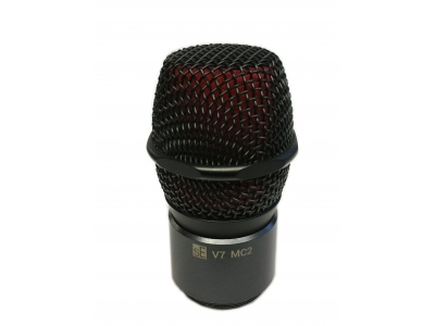 sE Electronics V7 MC2 Black (Sennheiser)
